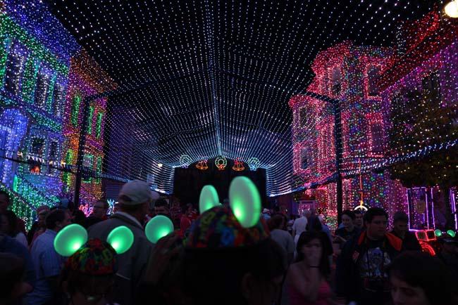 Osborne Dancing Lights 20