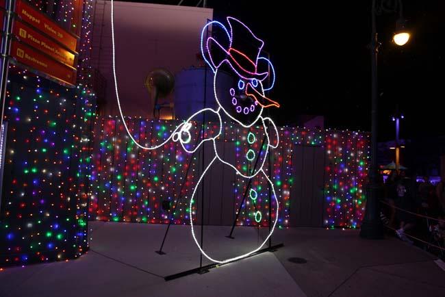 Osborne Dancing Lights 27